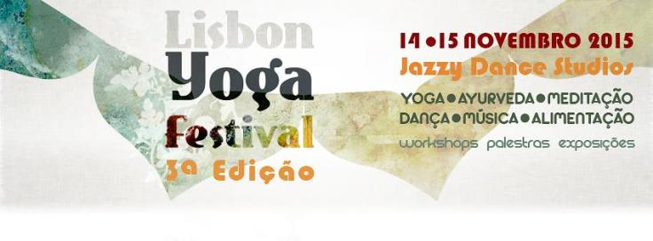 Lisbon Yoga Festival