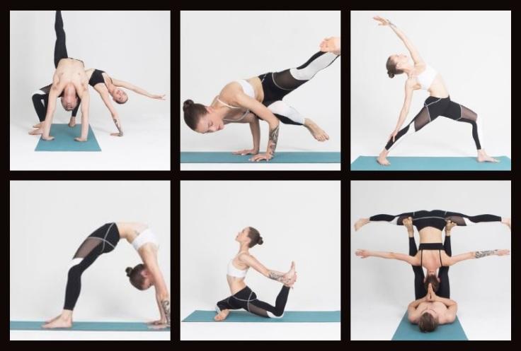 Nadi Yoga Pants
