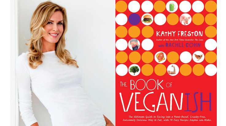 The Book of Vegan-ish